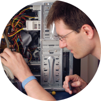 Computer Repair & Support Services